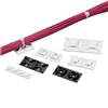 ABM2SAC - Cable Tie MNT - Panduit Corporation