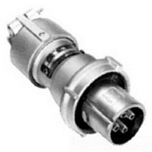 ACP3023BC - 30A 2W3P P&S Plug (600VAC/250VDC)