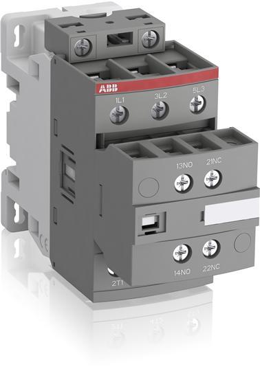 ABB Contactor AF40-30-11-13