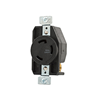 AHL630R - 30A 3W 250V TL Receptacle - Cooper Wiring Devices