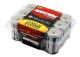ALD12 - 12PK Size D Alk Ind Battery - Rayovac Corporation