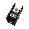 ALR1M4 - (1)-500 to (4)-4/0 Power Dist Block - Nsi Industries