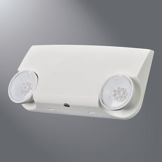 ... APEL ... & APEL Eaton Lighting 3.6V (2) .78W Led Emergency Light Head ...