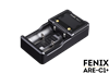 AREC1 - 18650 Battery Charger - Fenix Outfitters