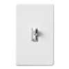AY103PHWH - 1000W 3W WH Toggle Switch - Lutron