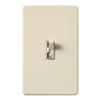 AYFSQFLA - Ariadni 1.5A Fan 3WAY Dimmer 3SP Light Almond - Lutron