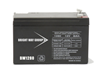 BW121100NB - 12VDC 110AH Lead Seal Bty - Bright Way Group