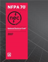 C0DEB00K2017 - 70 National Electrical Code Handbook 17 - SPC