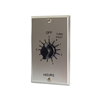 C506H - 6 HR Twist Timer With Metal Wallplate - Nsi Industries