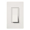 CA1PSWH - Claro 15A SWTCH SP White - Lutron