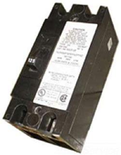 CC2125X EATON CUTLER HAMMER 125 AMP CIRCUIT BREAKER
