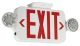 CCR - Led Exit/Emergency Combo - Hubbell Lighting, Inc.