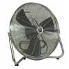 "CF18 - 18"" 1/5HP CMRCL 3150CFM Fan - Tpi Corp. (Raywall)"