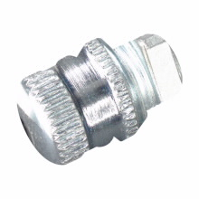 "CGB398 - 1"" STR CGB .875-1.000 Dia Male Cord Grip - Eaton Crouse-Hinds Series"
