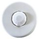CI205 - Pir Ceiling Sensor 1200SF White - Pass & Seymour/Legrand