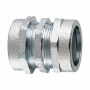 "CPR21 - 1/2"" Rigid Coupling Threadless - Crouse-Hinds"