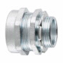 "CPR4 - 1-1/4"" Rigid Connector Threadless - Crouse-Hinds"