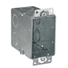 CY12 - 3-1/2D G Switch Box W/Ers&1/2 Ko - Thomas&Betts-Abb Ins Prod