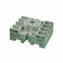 D3PA2 - Socket Din/Panel Mounted - Eaton Corp