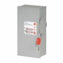 DH361URK - 30A/3P HD NF Safety Switch 600V Nema 3R - Eaton Corp