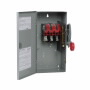 DH362UGK - 60A/3P HD NF Safety Switch 600V Nema 1 - Eaton Corp