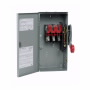 DH362URK - 60A/3P HD NF Safety Switch 600V Nema 3R - Eaton Corp