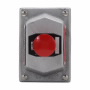 DSD918S769EMSP - Control Station Cover - Crouse-Hinds