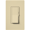 DVCL153PHIV - Diva 150W Led 3WAY Dimmer Ivory Clam - Lutron