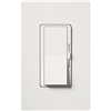 DVCL153PWH - 1P/3W CFL/Led Dimmer White - Lutron