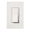 DVFSQFHWH - Diva 1.5A Fan 3WAY Decorator 3SP White Clam - Lutron