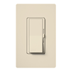 DVFSQFLA - Diva 1.5A Fan 3WAY Dimmer 3SP Light Almond - Lutron