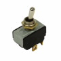 E10T215DS - Toggle DPDT 15 Amps - Eaton Corp