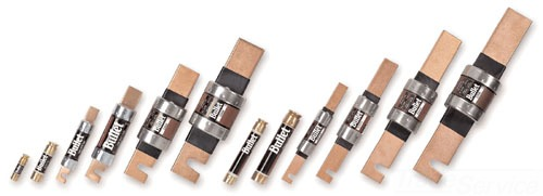 Details about  /Bullet ECNR60 60A M20 RK5 Fuse *FREE SHIPPING*