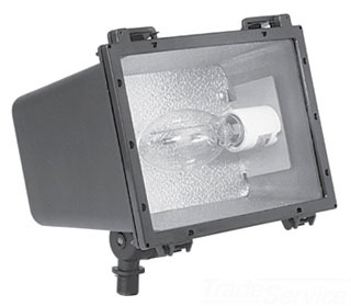 F070S1 F-070S1 Hubbell Lighting Outdoor Hid Floodlight Fixture 9 Inch W X 6-7/8 Inch D X 8-1/16 Inch H Size; Bronze Powder Painted Finish; Ul 1598 ...  sc 1 st  Elliott Electric Supply & F070S1 F-070S1 Hubbell Lighting Outdoor Hid Floodlight Fixture 9 ...