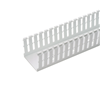 F1X3WH6 - 1X3 Wire Way White 6FT - Panduit Corporation