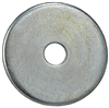 FENW38114 - 3/8X1-1/4 Fender Washers Zinc Plated - L.H. Dottie CO.