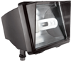FF42QT - 42W CFL QT Bronze Future Flood - Rab Lighting