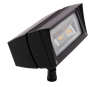 FFLED18 - 18W Led Fut FLD 50K BRZ 120-277V - Rab Lighting