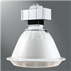 FP400R - 400W PS/MH Lo Bay Fixture Open Rated W/Lamp/ LMP - Eaton Lighting