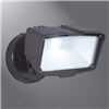 FSL2030L - 26W Led WL MNT FLD BRZ - Eaton Lighting