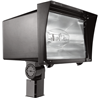 FZH400SFPSQ - 400W PS/MH Flood Slipfitter Mount W/ Lamp - Rab Lighting