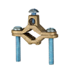 "G1S - 1/2-1"" Bronze Ground Clamp, # 2 - Nsi Industries"