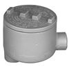 "GRLB75 - 3/4"" Guab Conduit Outlet Box - Appleton/Oz Gedney"