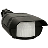 GT500 - 500W Gotcha Flood Sensor Black - Rab Lighting