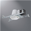 "H1499TAT - 4"" At Non-Ic SHLW CLNG 12V Low Volt - Eaton Lighting"