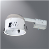 "H27RT - 6"" Shallow Ceiling Non-Ic Remodel 120V Lin - Halo"