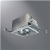 "H47ICAT - 6"" Slope Ceiling Ic Air-Tite 120V Line Voltage - Halo"