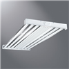 HBL632UPLL5 - 2X4 F-Bay With 6 32W T8 Lamps - Eaton Lighting