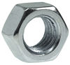 HN14 - 1/4-20 Hex Nuts Zinc Plated - L.H. Dottie CO.
