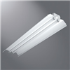 ICF296UNVEB81U - 8FT 2 Lamp 59W T8 Unv Strip W/Reflector_ - Metalux